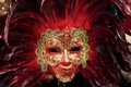 Picture MASK, PAINT, FEATHERS, MASQUERADE, COLOR