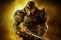 Picture game, Bethesda Softworks, Doom, id software, DoomGuy