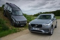 Picture XC90, 2015, Volvo, Land Rover, discovery, Volvo, land Rover, Discovery