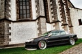 Picture Drives, Opel, Irmcher, Omega, Tuning
