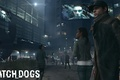 Picture Aiden Pearce, street, Watchdogs, Watch Dogs