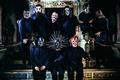 Picture Jay Weinberg, Gray Chapter, Alessandro Venturella, Nu-Metal, Nu metal, Jim Root, Sid Wilson, Mick Thomson, ...