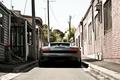 Picture posts, Gallardo, grey, gallardo, Lamborghini, trees, lamborghini, back, lp560-4, lane, grey