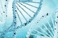 Picture science, DNA. formula, spiral