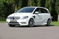 Picture Mercedes, Mercedes, Carlsson, 2013, W246, CB 18