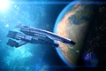 Picture Different, Game, Planet, Space, mass effect, Fiction