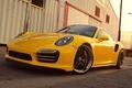 Picture Porsche, Turbo, 991, HRE, S107