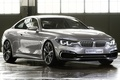 Picture coupe, BMW, the concept, coupe, 4series