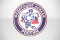 Picture Federation, hockey, Russia, sport, emblem, logo