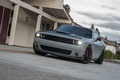 Picture Challenger, Scat Pack, Floor Dealership, Wheels, Vorsteiner, on, Dodge