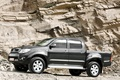 Picture Japan, Japan, Toyota, Car, Pickup, Auto, Double, Hilux, Wallpapers, SUV, Toyota, Hilux, Cab