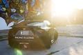 Picture glare, black, grafiti, Toyota, black, Sunny, Toyota, GT 86
