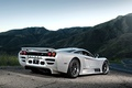 Picture wallpapers, car, Saleen, auto, Wallpaper, back, silvery