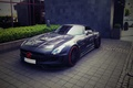 Picture Roadster, Hamann, Mercedes-Benz, SLS AMG