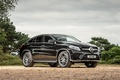 Picture mercedes-benz, 4matic, GLE