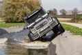 Picture 6x6, SUV, water, G63, AMG, Mercedes