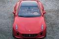 Picture ferrari, 2005, by Giorgetto Giugiaro, Beautiful red, Tokyo Motor Show, Ferrari GG50, concepts