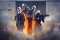 Picture Wolfe, PAYDAY 2, Of cheyns, Chains, Overkill Software, Houston, Dallas, Wolf, Dallas, Houston
