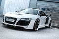 Picture Audi, White Phoenix 2014, PD-GT850, r8, Prior, Design