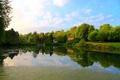 Picture water, landscape, Bath Spa