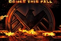 Picture tv series, falcon, supernatural, flame, series, S. H. I. E. L. D., eagle, chain, Marvel's ...