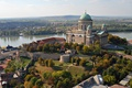 Picture Hungary, Esztergom, Hungary, the city