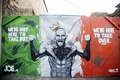 Picture Conor McGregor, Conor McGregor, UFC, Grafiti