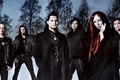 Picture Amberian dawn, background, Symphonic metal, Heidi Parviainen, power metal, music, Wallpaper