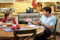 Picture the series, actors, characters, Jake Harper, Charlie Harper, Charlie Sheen, Two and a half men, ...