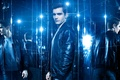 Picture poster, reflection, jacket, Now You See Me 2, Dave Franco, blue, mirror, Dave Franco, The ...