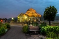 Picture USA, Minnesota, Marjorie McNeely Conservatory, Como Park
