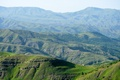 Picture summer, the sky, Kubachi, mountains, Dagestan