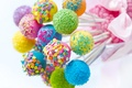 Picture candy, candy, lollipops, sweet, colorful