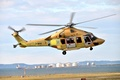 Picture first flight, helicopter, Eurocopter, helicopter, EC175