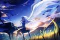 Picture angel beats!, angel beats, kanade tachibana, anime