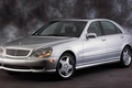 Picture mercedes-benz, s600, w220, amg