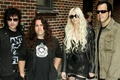 Picture Taylor Momsen, Rock, The Pretty Reckless, group