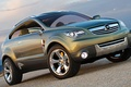 Picture Antara, GTC, Opel, crossover