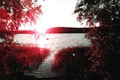 Picture Summer, Landscape, Mood