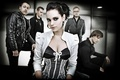 Picture gothic, metal, Gothic, Manda Ophuis, Lasse Dellbrugge, nemesea, Frank van der Star, Sonny Onderwater, Hendrik ...