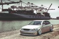 Picture gs300, Lexus, ship, lexus, port