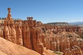 Picture Bryce canyon, America, canyon