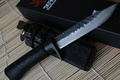 Picture edged weapons, knife, case, Japan