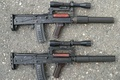 Picture weapons, based, grenade, special, machine, The Kalashnikov., automatic, OTS-14, complex, assault, The storm, developed, machine