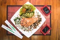 Picture food, sushi, chopsticks, sake