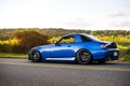 Picture honda s2000, road, car