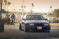 Picture bmw, tuning, germany, low, stance, e46, bad boy