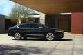 Picture Impala, Machine, Sedan, Auto, Black, Day, Side view, Chevrolet