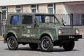 Picture 2122, bus Vli-5, almost pre-production, серия600, military, Lada, VAZ, prototype, camouflage
