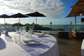 Picture sea, view, Villa, terrace, restaurant